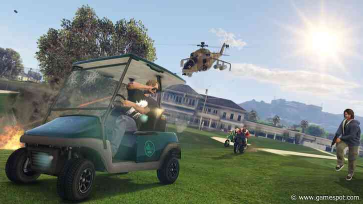 Xbox Game Pass For April 2021: GTA 5 Returns, MLB The Show 21, Zombie Army 4, And More