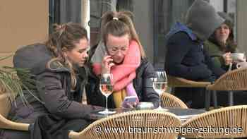 Saarland: Gemeinsam ins Café - trotz Corona