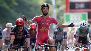 French cyclist Nacer Bouhanni speaks out about racist abuse he's faced