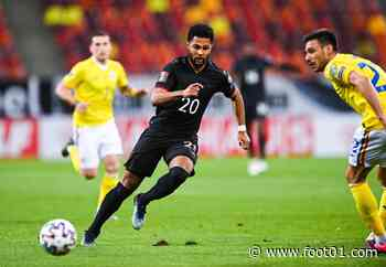 Bayern-PSG : Suspicion de Covid pour Gnabry