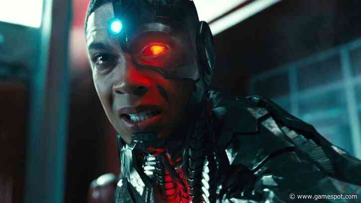 Justice League's Ray Fisher Doubts Warner Bros. Leadership Capability