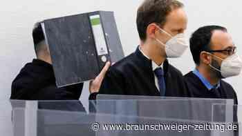 Urteil in Bayern: Dreieinhalb Jahre Haft nach tödlichem Raserunfall