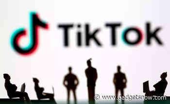 Russian court fines TikTok over failure to delete content: Reports