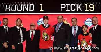 Ottawa Senators Prospect Update - April 5th - Silver Seven