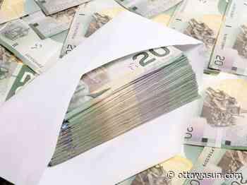 YOU SAID IT: Share the wealth - Ottawa Sun
