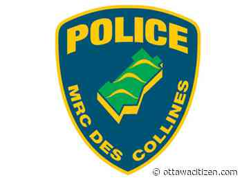 Two people surrender to police in Val-des-Monts standoff - Ottawa Citizen