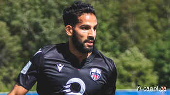 How Ajay Khabra made a surprise return to Atlético Ottawa as assistant coach - Canadian Premier League