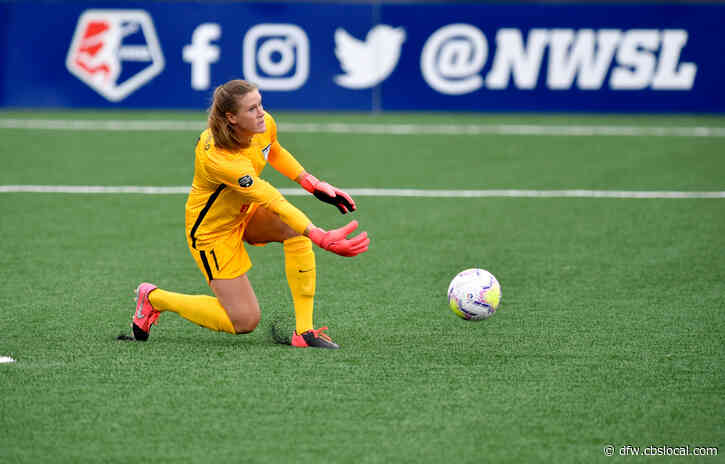 2021 NWSL Challenge Cup Kicks Off On CBS Sports Network Friday, April 9