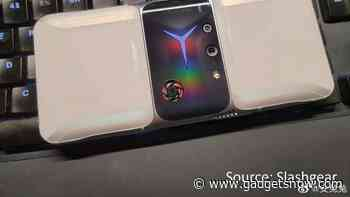 Lenovo Legion 2 Pro gaming phone to have an inbuilt cooling fan
