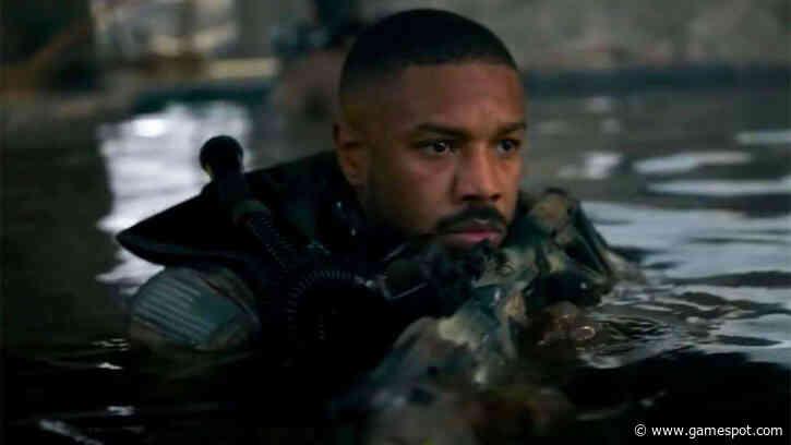 Tom Clancy's Without Remorse Trailer Delivers Violent Spy Thrills