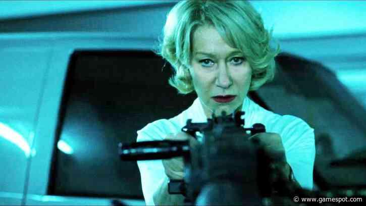 Helen Mirren To Star In Golda Meir Biopic