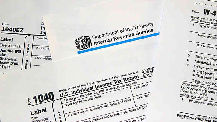 Arlington Resident Glenn Boggus Sentenced To Federal Prison for Filing Fake Tax Returns