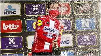 """Asgreen: """"Ganar el Tour de Flandes es algo increíble"""" - MARCA.com"""