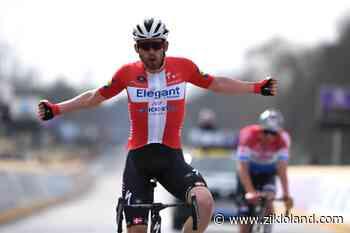 Tour de Flandes: Kasper Asgreen bate a Mathieu van der Poel - Zikloland
