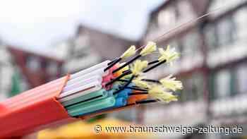 Glasfaser-Ausbau in Braunschweig geht weiter