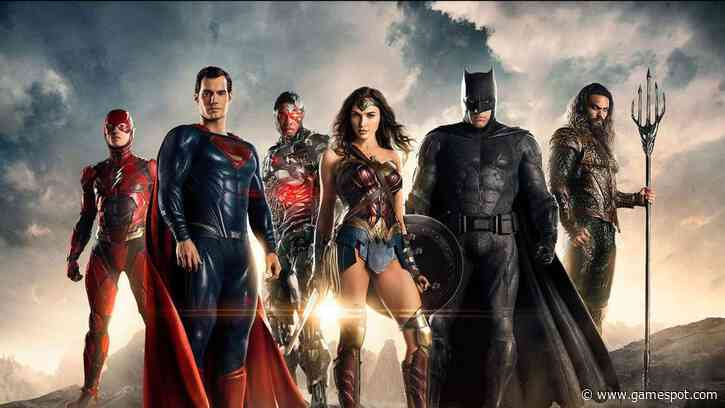Less Than Half Of Snyder Cut Justice League Viewers Actually Finished