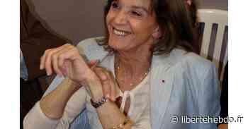 Oise Montataire rend hommage à Gisèle Halimi - Liberté Hedbo
