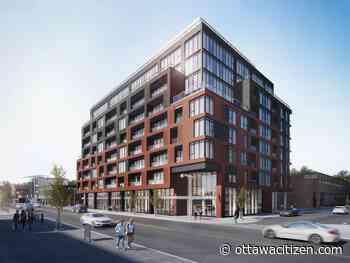 James House boosts Bank Street rejuvenation in Centretown