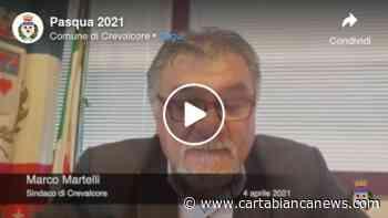 4 aprile: le parole del sindaco di Crevalcore - CartaBianca news