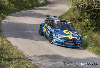 Moricci-Garavaldi della Porto Cervo Racing settimi assoluti in Toscana - Gallura Oggi