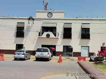 Edil: el sindicato de Tlaxcoapan no debería existir - Criterio Hidalgo