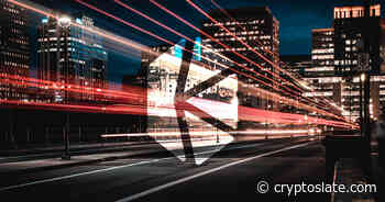 Kyber Network (KNC) launches new market maker protocol with high capital efficiency - CryptoSlate
