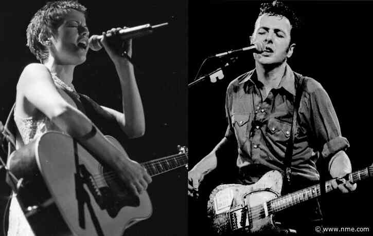 Record Store Day announces new releases from The Clash and The Cranberries