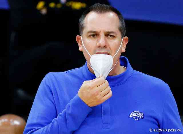 Frank Vogel Explains How Lakers Can Have Successful Road Trip