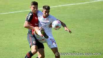 Newell's Old Boys vs. Huracán - Reporte del Partido - 4 abril, 2021 - ESPN Deportes