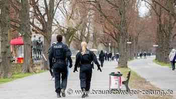Wenige Verstöße gegen Corona-Regeln in Niedersachsen