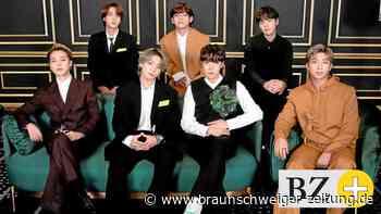 "Popband: Boygroup BTS: ""Fühlten uns wegen Aussehens verspottet"""