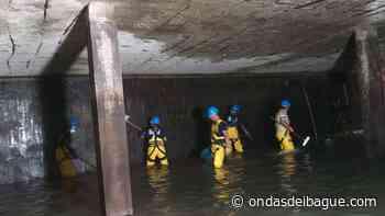 ¡Ojo! Recuerde que a partir de mañana no habrá agua en Ibagué - Emisora Ondas de Ibagué, 1470 AM