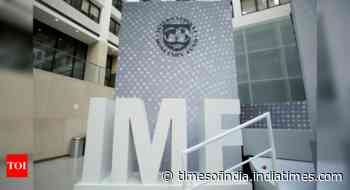 IMF projects India's growth rate at 12.5% in 2021