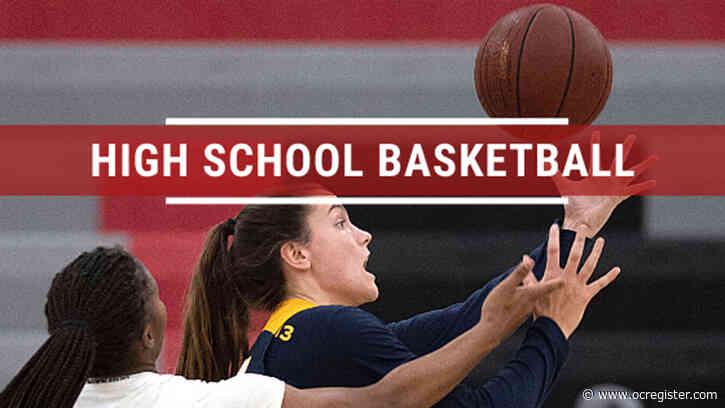 Orange County girls basketball top 25 rankings, April 6