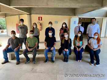 Covid: estudantes de Medicina chegam à Itabira para reforçar equipes - DeFato Online