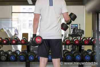 9 coronaboetes uitgeschreven in fitnesszaak in Alken