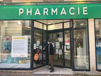 Covid-19. Dans le pays d'Argentan, les pharmacies « disponibles pour vacciner mais sans munitions » - actu.fr