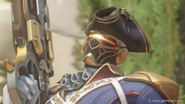 Overwatch Archives 2021 Gets Historical Cosmetic Skins