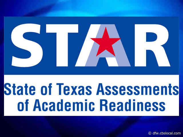 Schools Across Texas Suspend Online STAAR Testing After Continued Technical Difficulties
