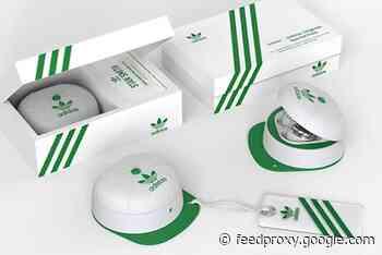 Galaxy Buds Pro Adidas Original Special Pack