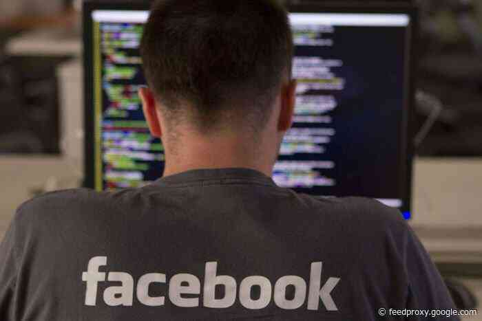 Over 500 Million Facebook Users' Personal Data Leaks Online