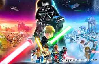 Skywalker Saga game has been delayed indefinitely