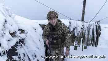 Konfliktgebiet: Nato besorgt über Lage in der Ostukraine