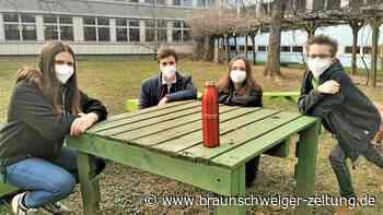 Umweltschutz im Schulalltag in Vechelde - Braunschweiger Zeitung