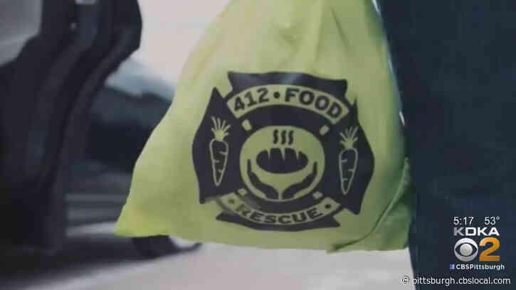 412 Food Rescue Volunteers Reach Milestone Of 100,000 Rescues