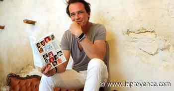 Pernes-les-Fontaines : AB Productions, son livre raconte tout - La Provence