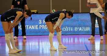 Volley - Ligue A Féminine : les filles de Venelles n'en peuvent plus ! - La Provence