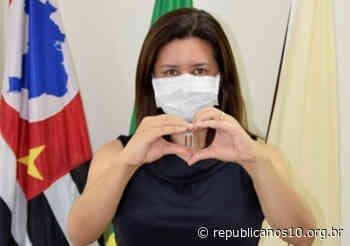 """Francisco Morato faz adesão à campanha """"Vacina Contra a Fome"""" - Agência Republicana de Comunicação (ARCO - Republicanos10)"""