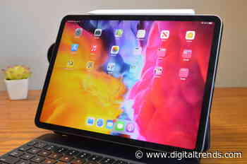 10 things you didn't know your iPad could do
