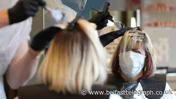 Coronavirus Northern Ireland: Executive expected to give dates for hairdresser and non-essential retail reopening